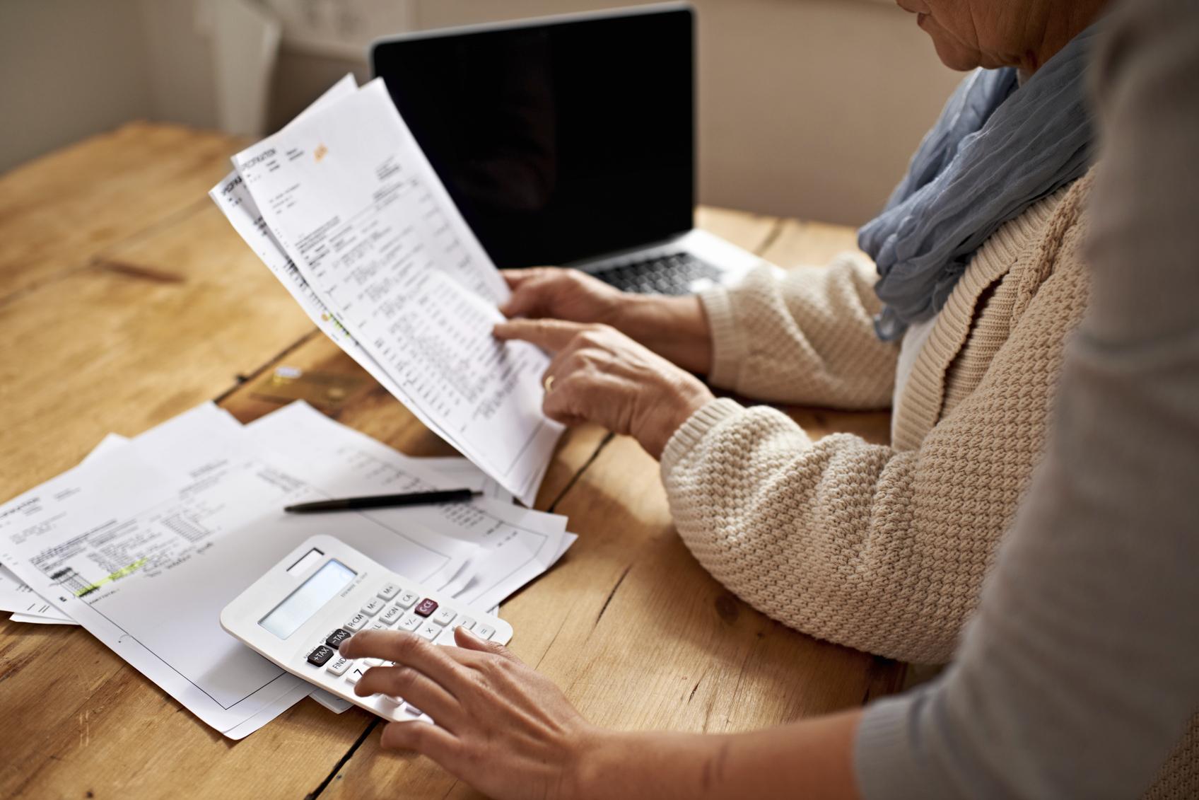 Retirement Planning Tip: Required Minimum Distributions