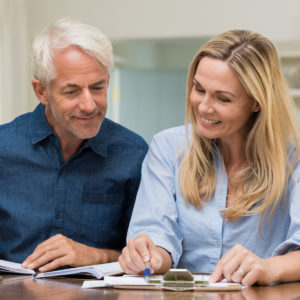 Age Milestones for Retirement Planning