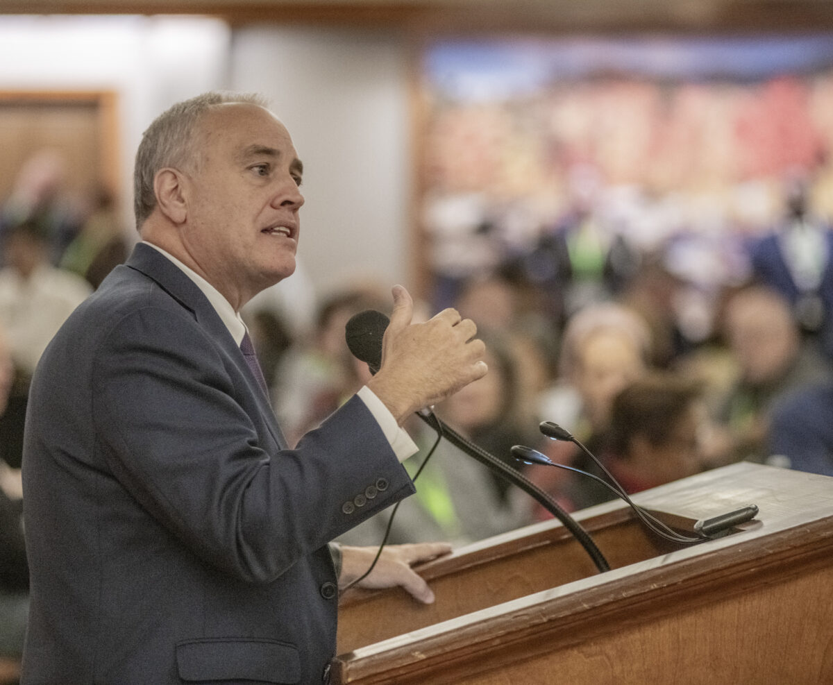 DiNapoli Continues to Fight Against Pension Fraud