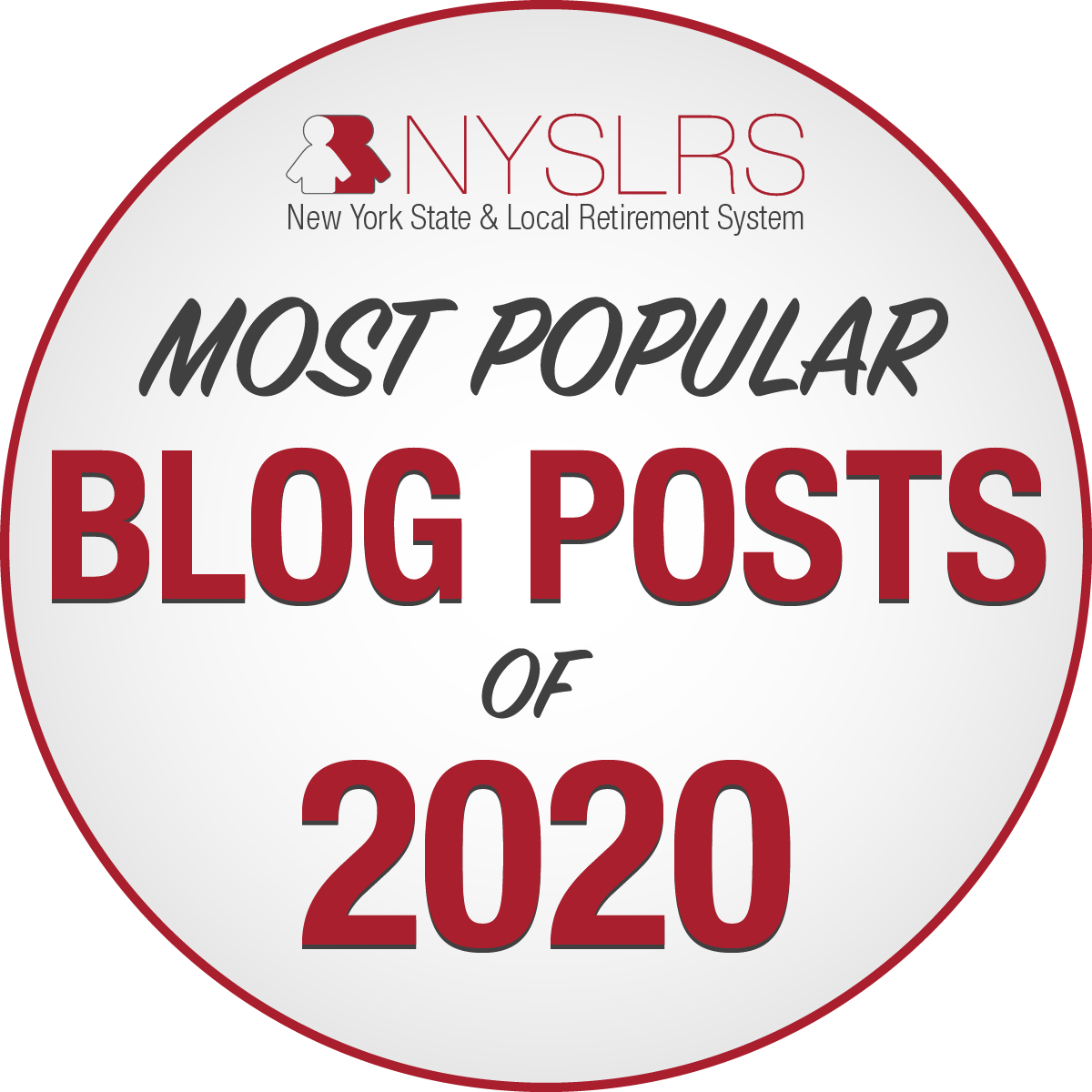 most popular blog posts of 2020